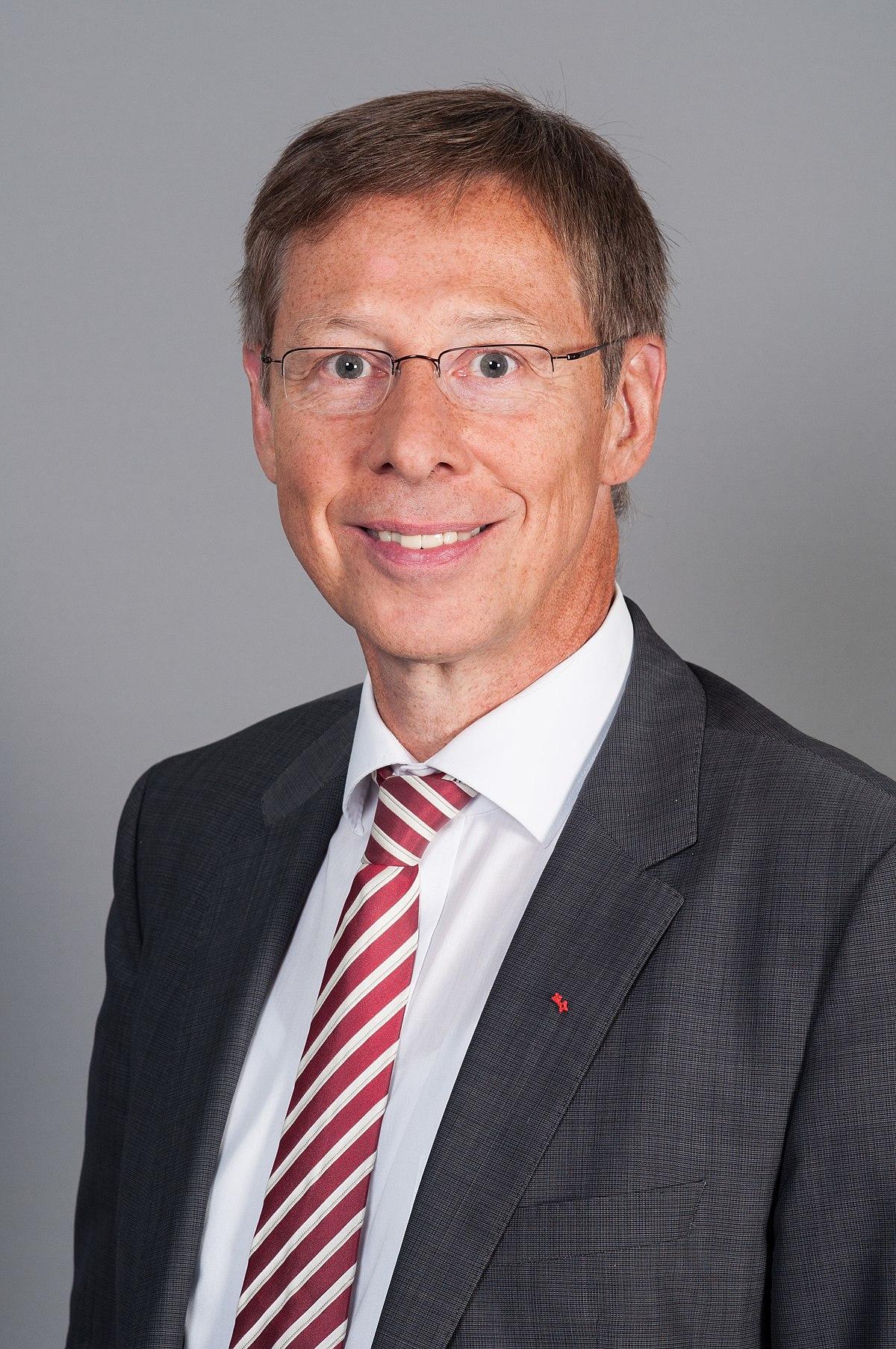 Carsten Sieling –