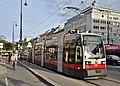 WL 787, Oper, Karlsplatz tram stop, 2019 (01).jpg