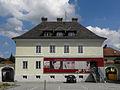 Waidhofen an der Ybbs - Ederstraße 5 - 9 - ehemals Gebäude der österreichischen Bundesforste.jpg