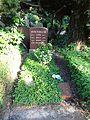 Waldfriedhof dahlem ehrengrab Franz Anton Dischinger.jpg