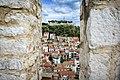 Walls of Sibenik.jpg
