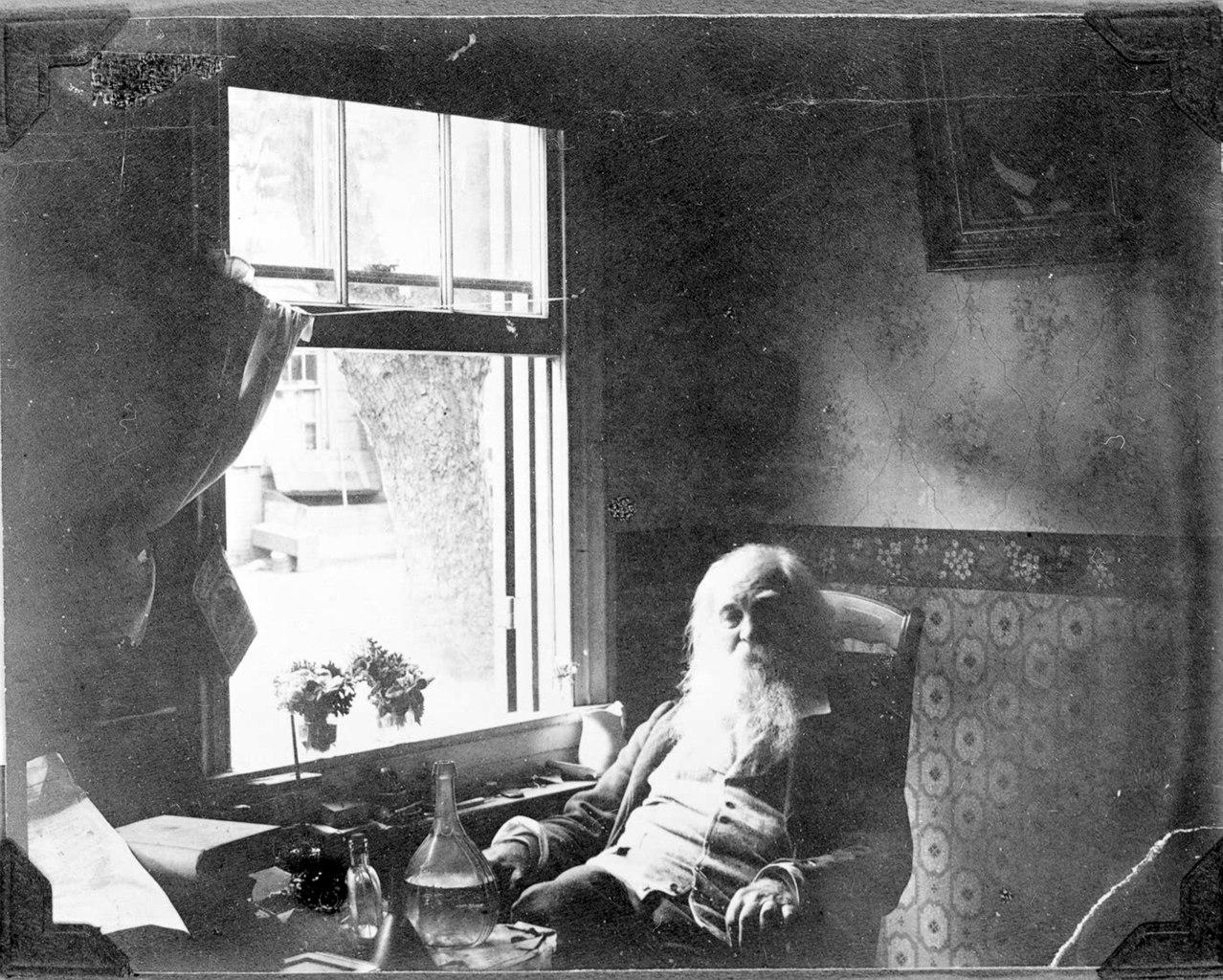 Literature Analysis: Song Of Myself By Walt Whitman
