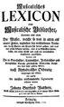 Walther - Musicalisches Lexicon oder Musicalische Bibliothec (1732).pdf