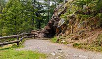 Wandeltocht rond Lago di Pian Palù (1800 m). in het Nationaal park Stelvio (Italië) 12.jpg