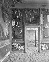 wandschildering voorkamer links - heusden - 20111931 - rce
