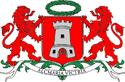 Wappen der Gemeinde Alkmaar