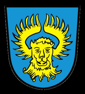 Alteglofsheim - Image: Wappen Alteglofsheim