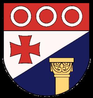 Fließem - Image: Wappen Fliessem
