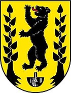 Coat of arms of the municipality of Bahrenborstel