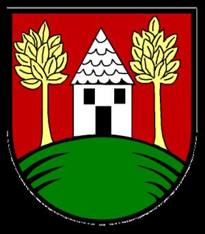 Gules - Image: Wappen Hattenhofen