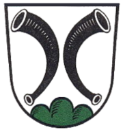 Wappen Hornberg Schwarzwald