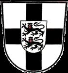 Wappen des Landkreises Mergentheim