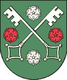 Coat of arms of Löbejün
