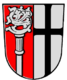 Coat of arms of Megesheim