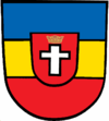 Coat of arms of Šenberga