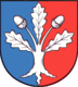 Coat of arms of Seeth-Ekholt