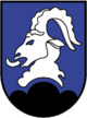 Coat of arms of Bürserberg