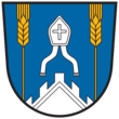 Coat of arms of Kappel am Krappfeld