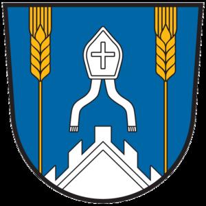 Kappel am Krappfeld - Image: Wappen at kappel am krappfeld