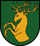 Coat of arms of Leutasch