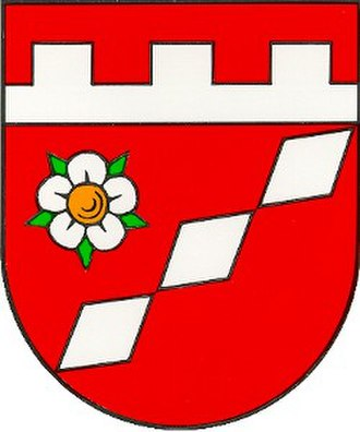Elkenroth - Image: Wappen elkenroth