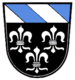 Coat of arms of Gangkofen