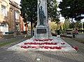War Memorial - Victoria Park, Smethwick (44082088540).jpg