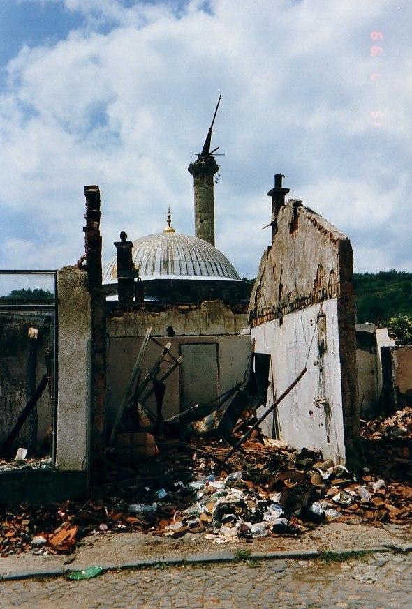 War in kosovo 1999 2