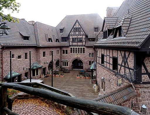Wartburg Gasthof