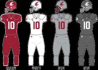 Washington State Cougars football Football team of Washington State University