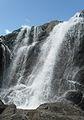 Waterfall in Tavan Bogd.JPG