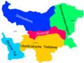 Weinbauregionen Bulgarien.png
