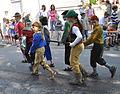 Welfenfest 2013 Festzug 049 Sieben Schwaben.jpg