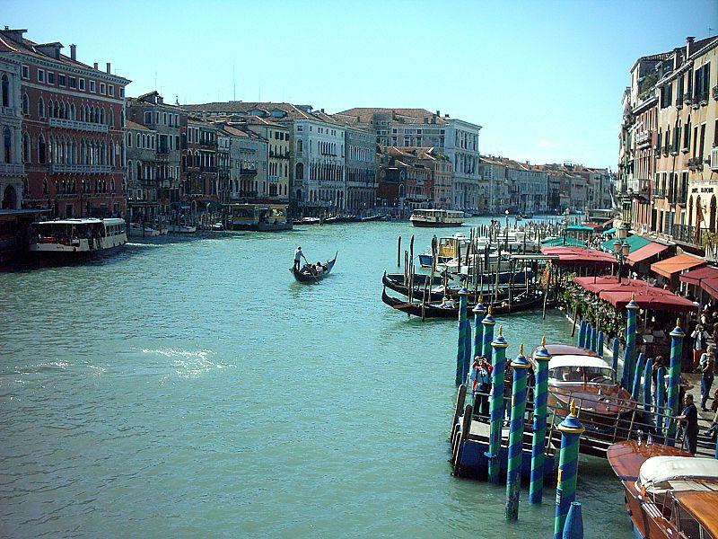 Ficheiro:Wenecja Canal Grande.JPG