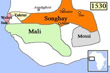 Mali Empire Wikipedia