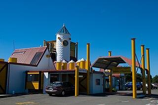 Whakatāne Airport