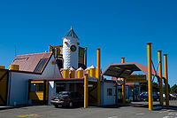 Whakatane Airport - Wikipedia, the free encyclopedia