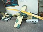 White Sands Missile Range Museum-94 (8326892965).jpg