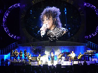 I Wanna Dance with Somebody (Who Loves Me) - Houston performing on her Nothing but Love World Tour, in 2010