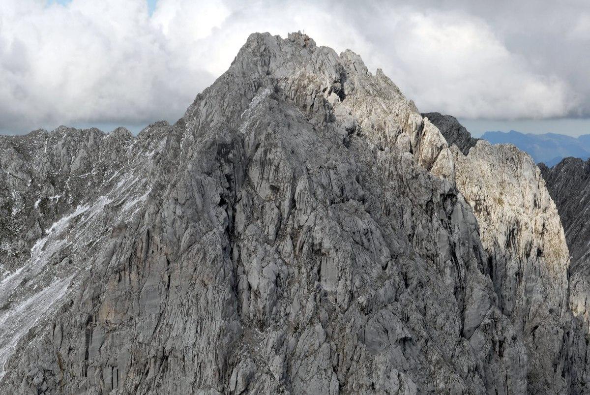 Klettersteig Wilder Kaiser Ellmauer Halt : Wilder kaiser u reiseführer auf wikivoyage