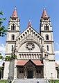 Wien - Franz-von-Assisi Kirche 20180508-11.jpg