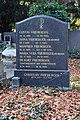 Wiener Zentralfriedhof - Gruppe 109 - Grab von Kurt Frieberger.jpg