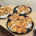 WikiDay 2015 - Sandwiches for Lunch.jpg