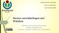 Wikidata-20171104-WMBE-Nieuwe ontwikkelingen.pdf