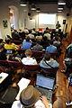 Wikimania 2011 - 3rd day (105).JPG