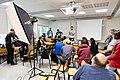 Wikimania Stockholm 2019-08-18 Portrait photography photo booth 11 MW.jpg