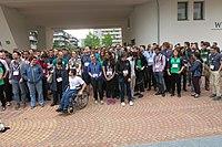 Wikimedia Hackathon 2017 IMG 4593 (34745787436).jpg