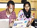 Wikipermanence à N'Djamena au Tchad.jpg