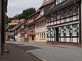 Wildemann, straatzicht de Bohlweg IMG 4835 2018-07-03 14.32.jpg