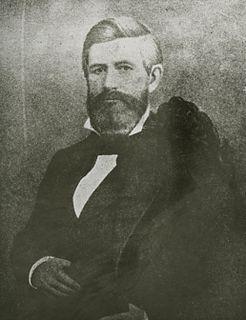 William H. Wallace American politician